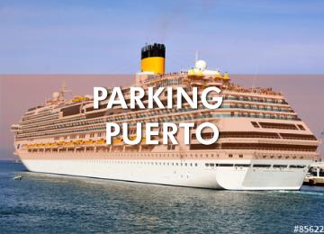 Parking-Puerto