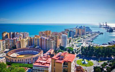 Málaga siempre fue una buena opción