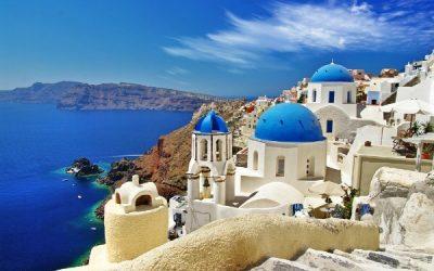 Las islas griegas más baratas de este verano