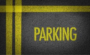 Most demanded airport parking services in summer