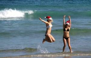 Bondi Beach, Sidney  Marbenjoparking.com