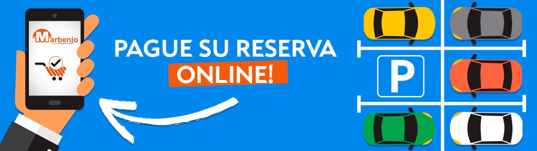 Reserva Online Marbenjo Parking