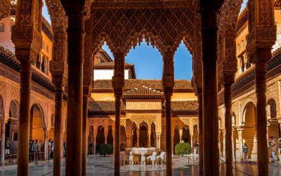 Lugares para visitar en Granada