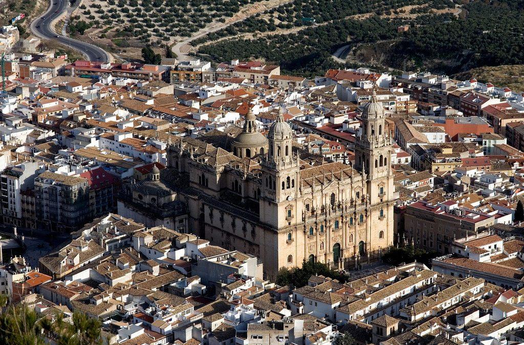 Jaén, la joya interior de Andalucía - Marbenjoparking.com