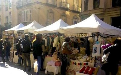 Mercado Barrio de las Artes (SOHO)