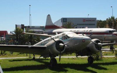 Museo Nacional de Aeropuertos y Transporte Aéreo