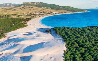 Las 10 mejores playas de Andalucía