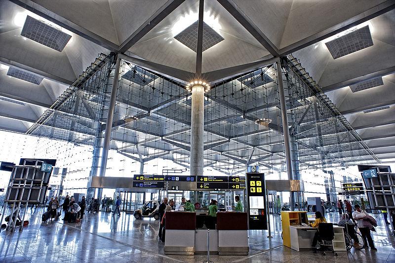 El Aeropuerto de Málaga y las nuevas rutas aéreas