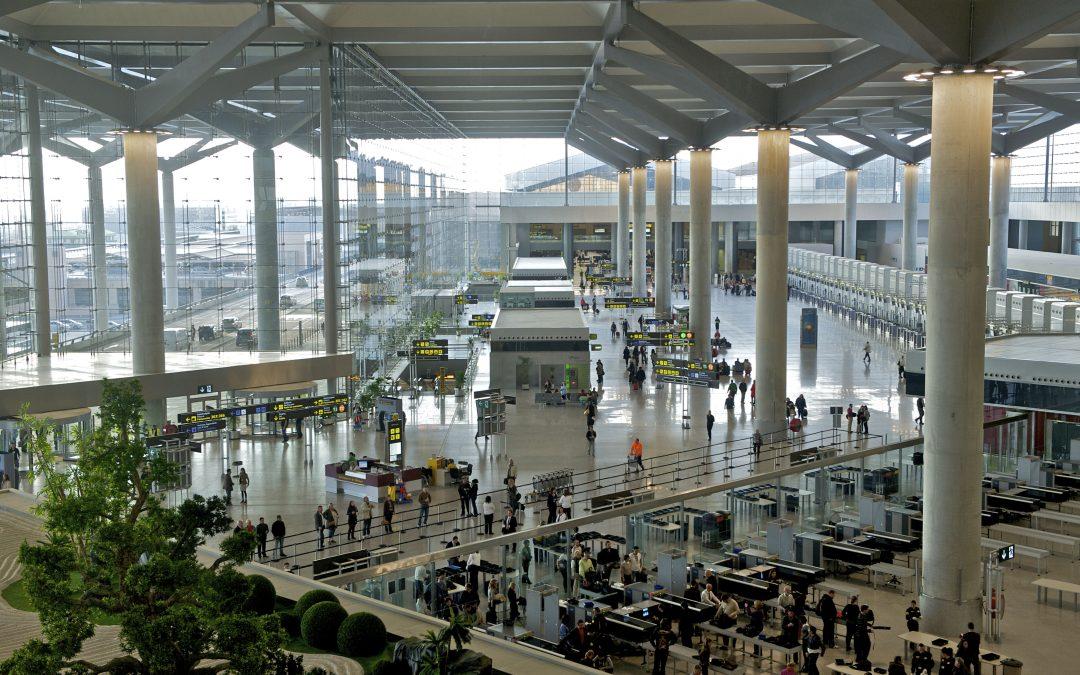 Málaga tendrá ruta directa con Tallin a partir de 2019