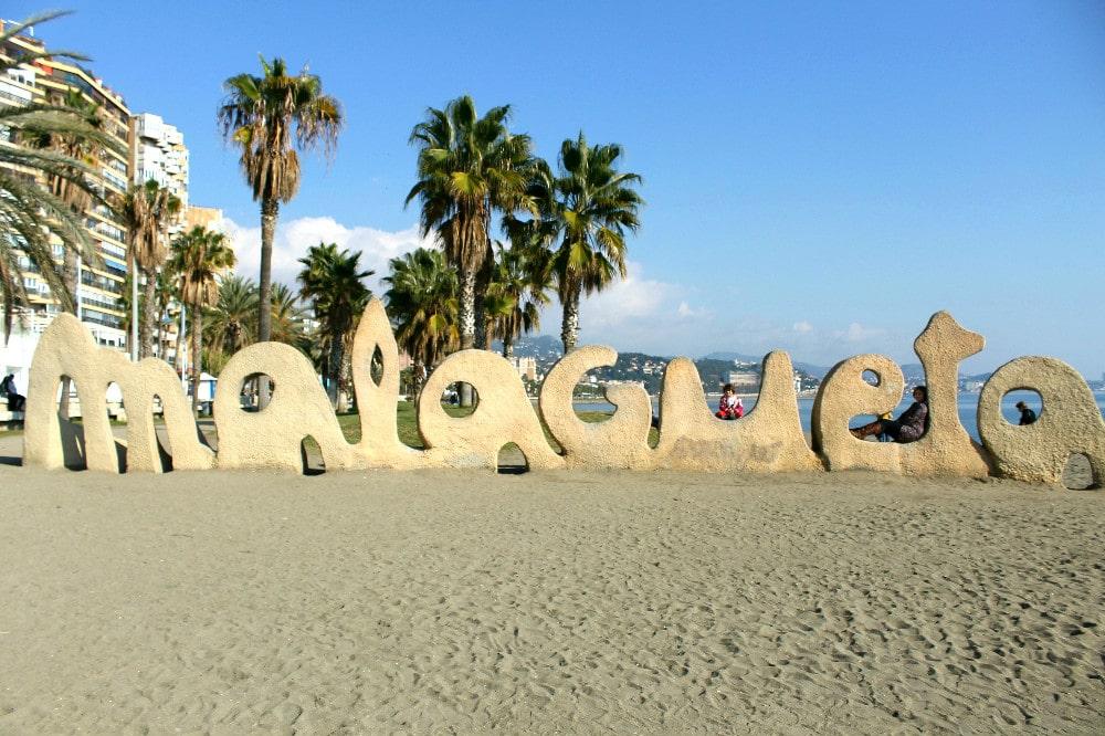 'Andalucia Segura', el sello con el que cuentan las playas malagueñas