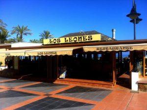 Los Leones Torremolinos - marbenjoparking.com
