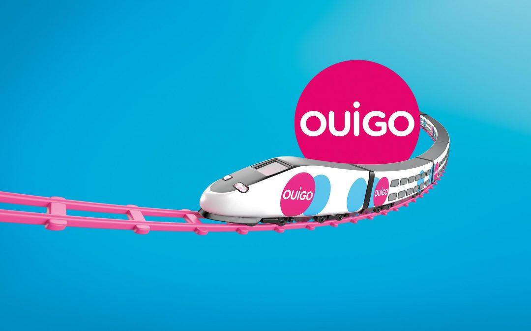 Ouigo, nueva compañía de trenes de alta velocidad